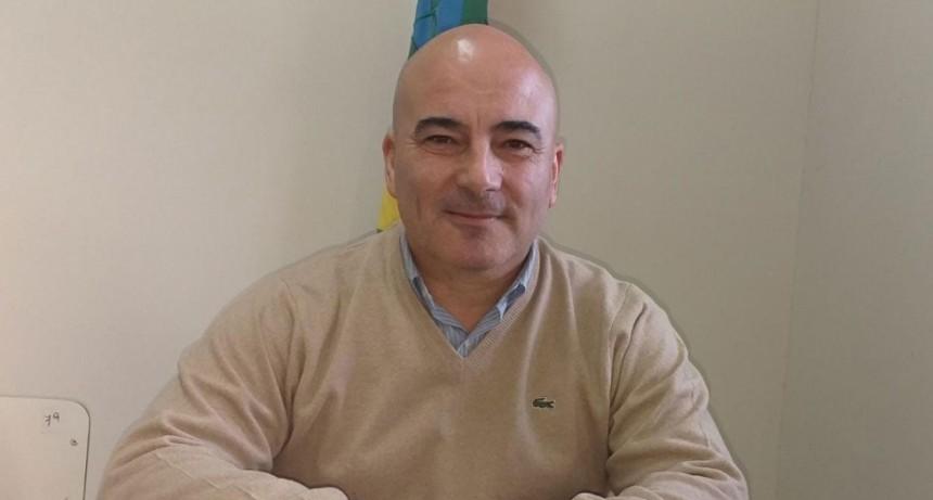 Walter Suarez: 'Desde hoy me comprometo a trabajar por la comunidad de Bolívar desde otro lugar'