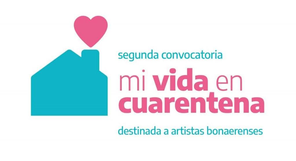 Se extendió hasta el 2 de junio la convocatoria para participar del programa cultural 'Mi vida en cuarentena'