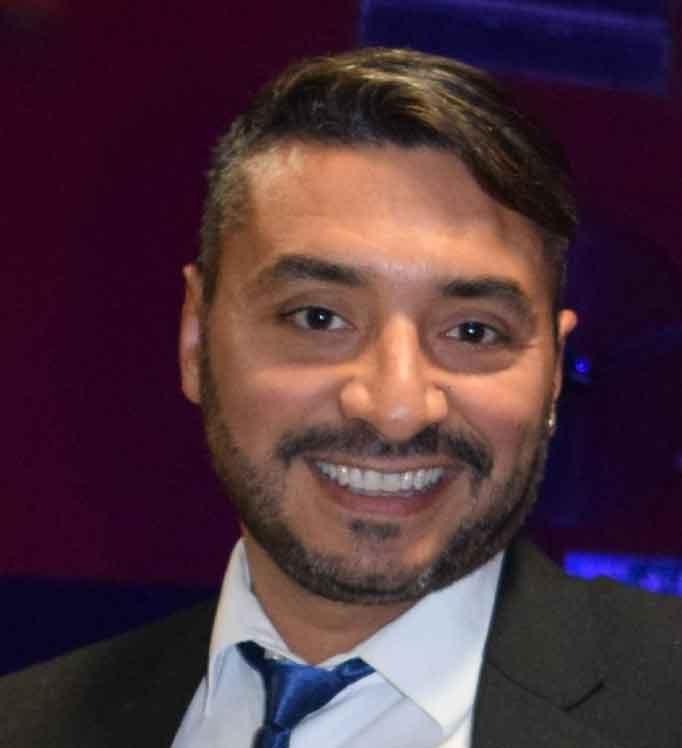 Luciano Sánchez es el nuevo director del ISFDyT N.° 27