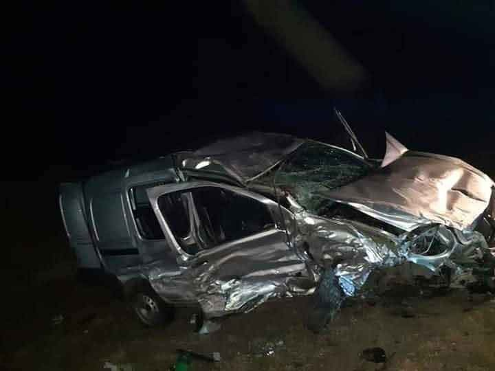 Fatal accidente en Girondo; Una persona fallecida y al menos dos heridos de gravedad