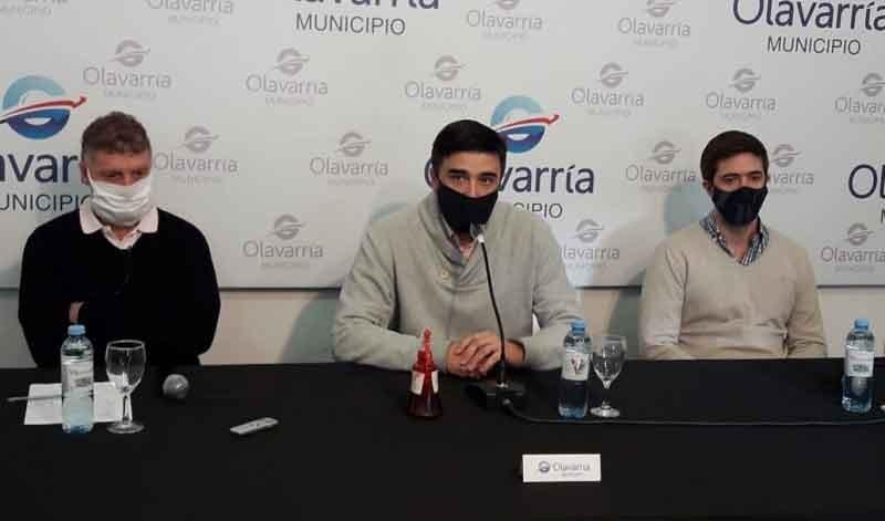 Coronavirus en Olavarría; 'Probablemente hoy también tengamos casos positivos'