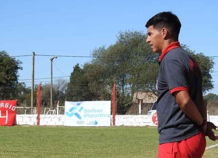 Alejandro Cisneros; 'El objetivo más claro es poder conseguir cosas importantes para el club'