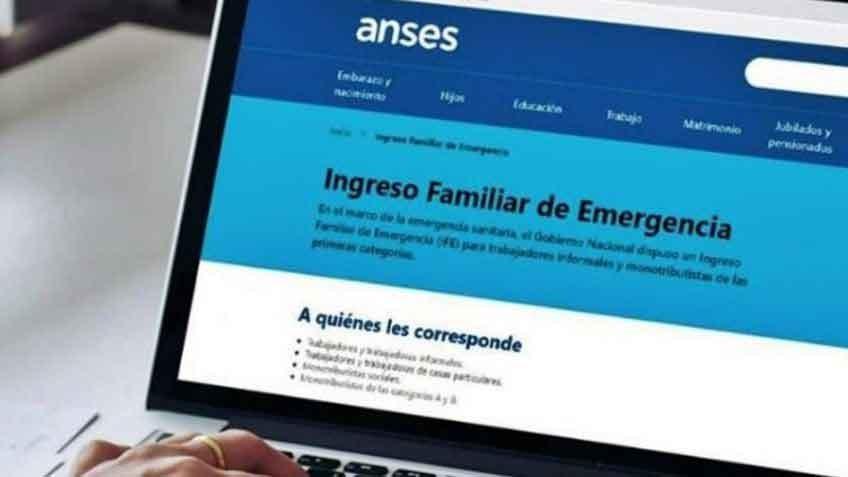 Denuncias ante posibles estafas invocando a ANSES