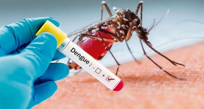 El dengue superó la barrera de los 3000 casos en territorio bonaerense
