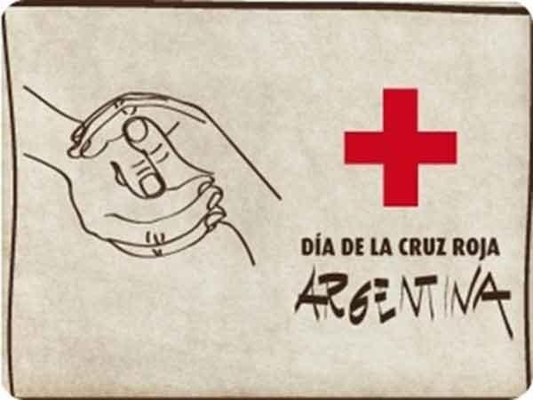 Día de la Cruz Roja Argentina