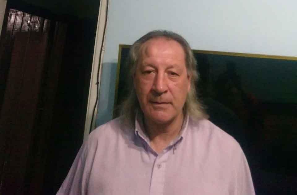 Marcelo Arbe; 'Pido que seamos serios y responsables y pensemos que después de esto lo mejor está por venir'