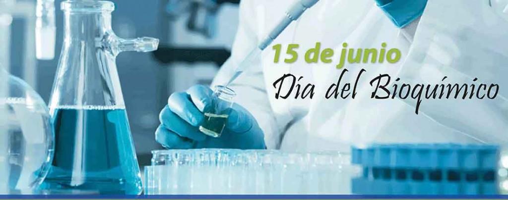 Día del bioquímico en Argentina