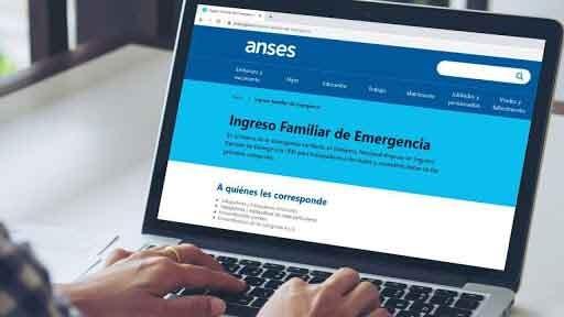 ANSES; Nuevo aplicativo para consultas del segundo pago del IFE