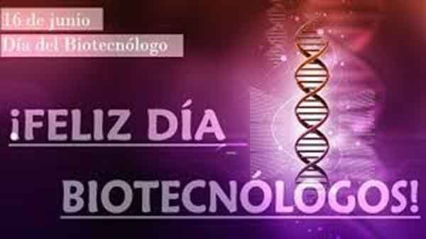 Día Internacional del biotecnologo