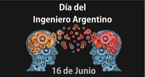 Día del ingeniero en Argentina