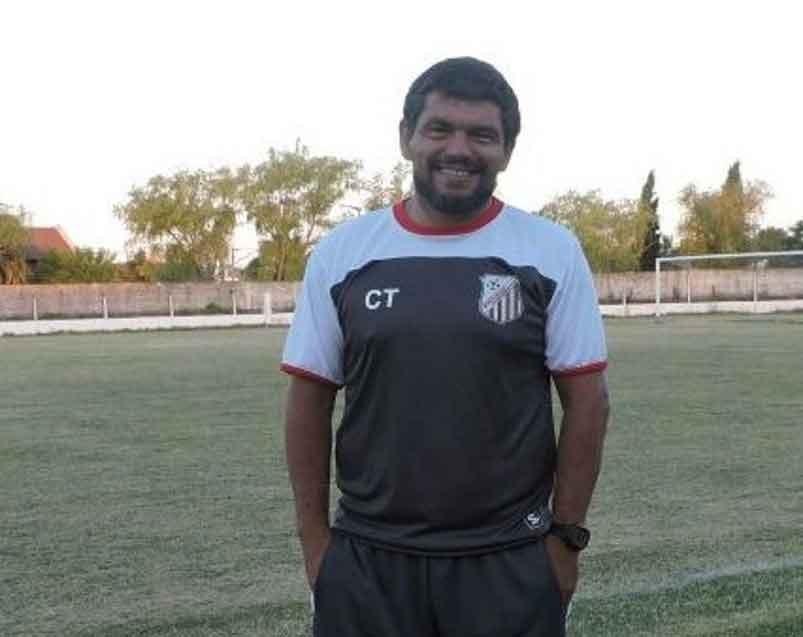 Luciano Villarreal; 'Espero poder volver a dirigir en algún momento porque es algo que me apasiona'