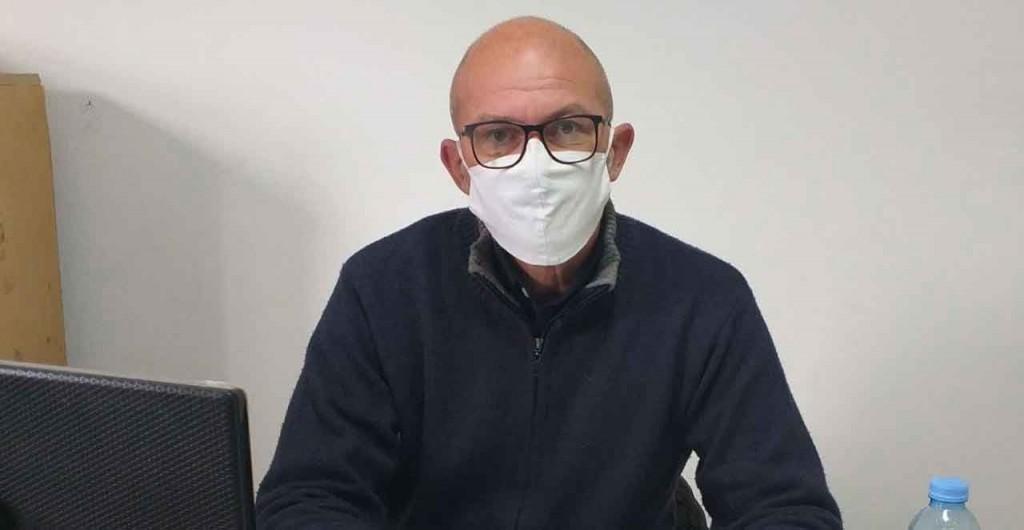 Mariano Sarraua; 'Lo hicimos entendiendo y atendiendo una demanda de los vecinos'