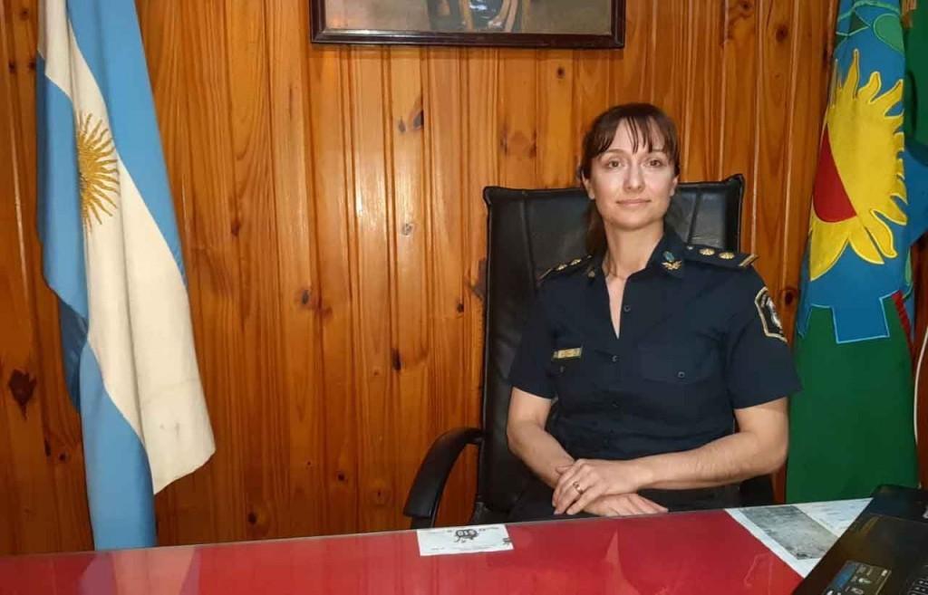 Se conocieron los ascensos del personal de la Policía Departamental de Bolívar