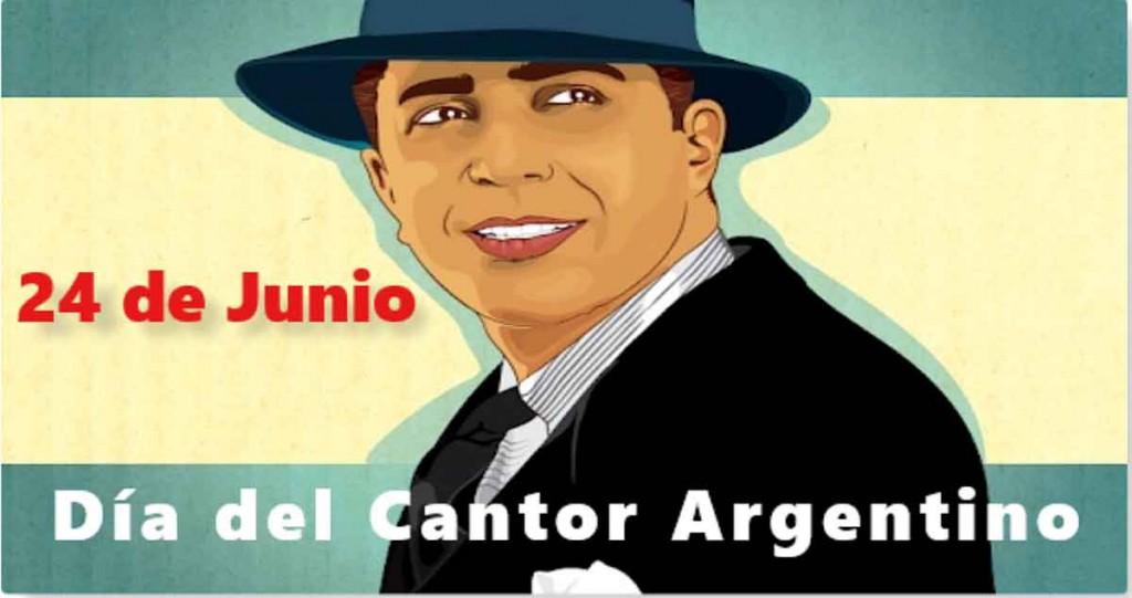 Día del Cantor Nacional
