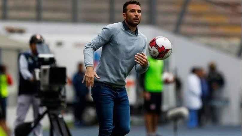 Manuel Fernández; 'Las decisiones que se toman están vinculadas a reforzar todo lo bueno que viene haciendo el equipo'