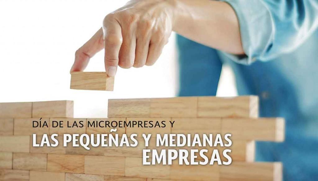 Día de las Microempresas y las Pequeñas y Medianas Empresa
