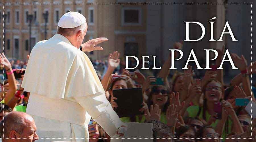 Día del Sumo Pontífice
