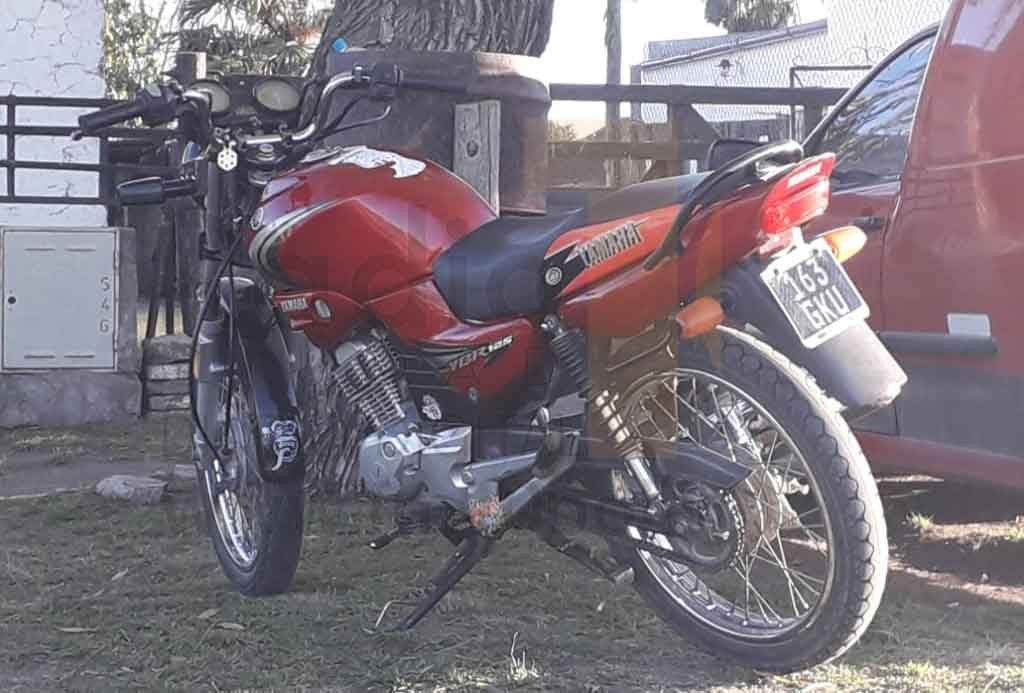Robos; Las motos continúan siendo el blanco de los últimos hechos registrados en la ciudad
