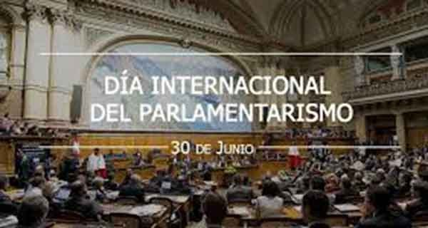 Día Internacional del Parlamentarismo
