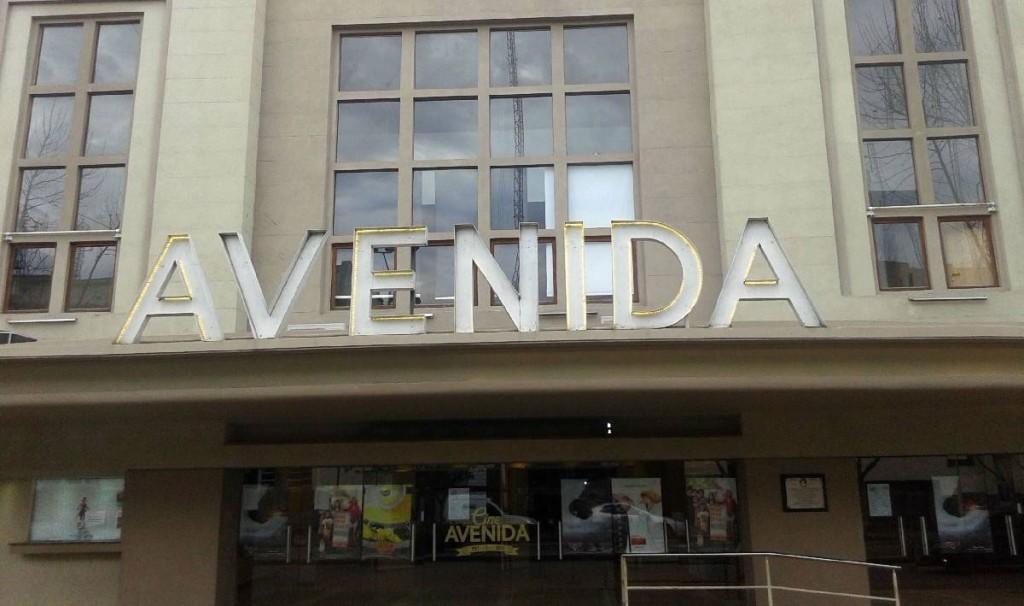 El bolivarense Felipe Chorén participará del ciclo de charlas del Cine Avenida