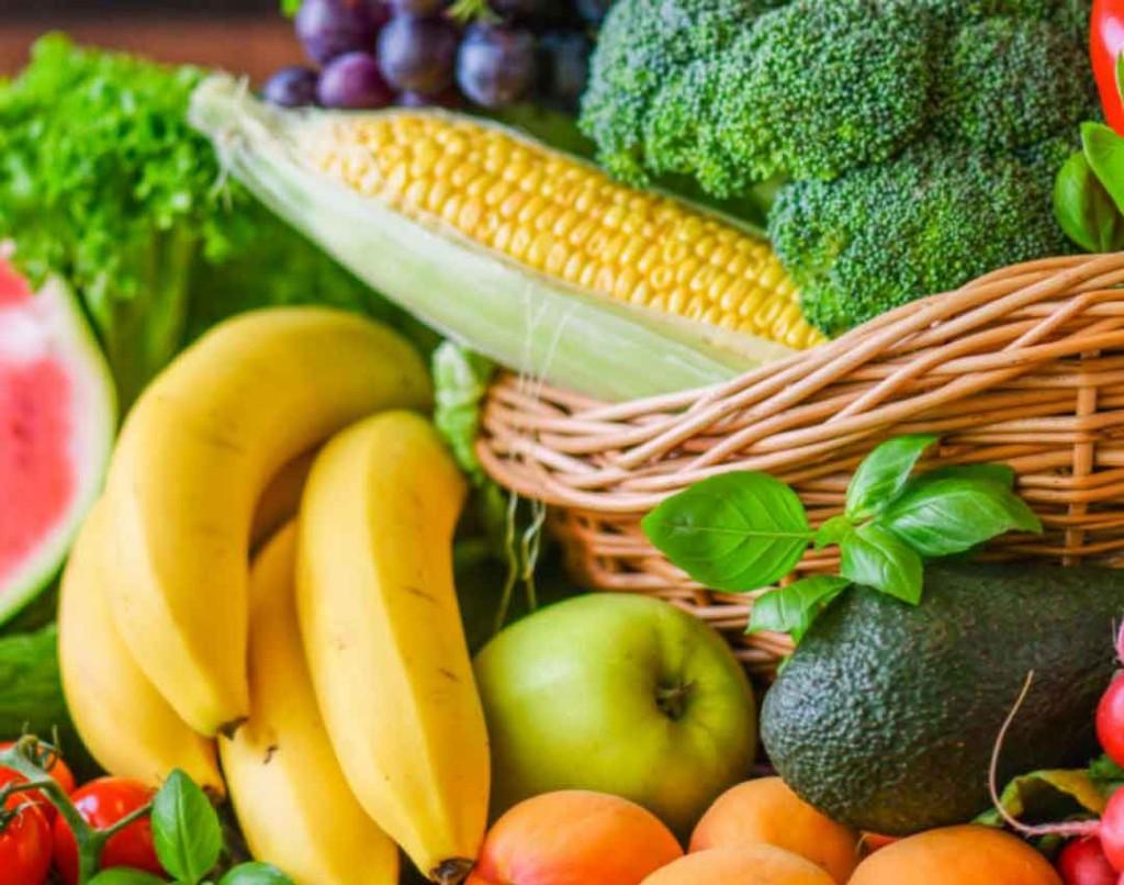 Nos Cuidamos Entre Todos; Recomendaciones para realizar una correcta limpieza de frutas y verduras