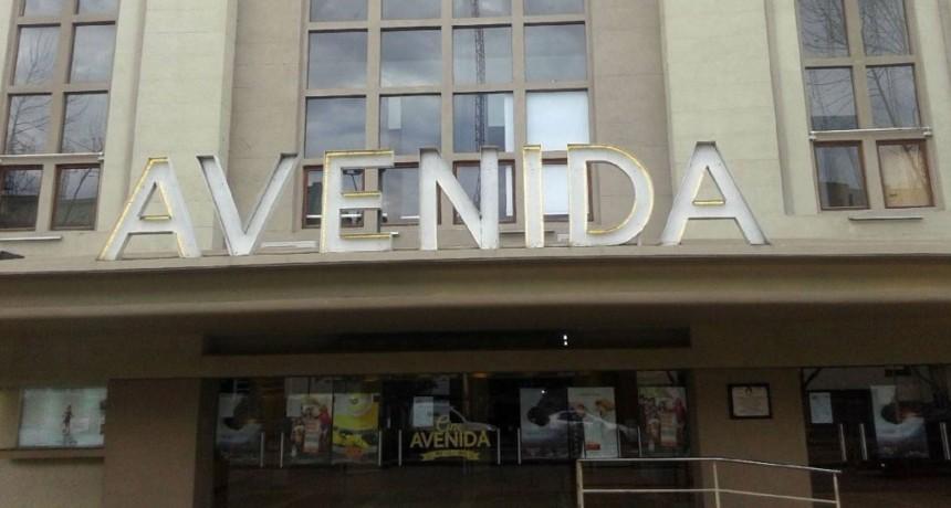 José 'Chino' Castro estará en la segunda charla cultural del Cine Avenida