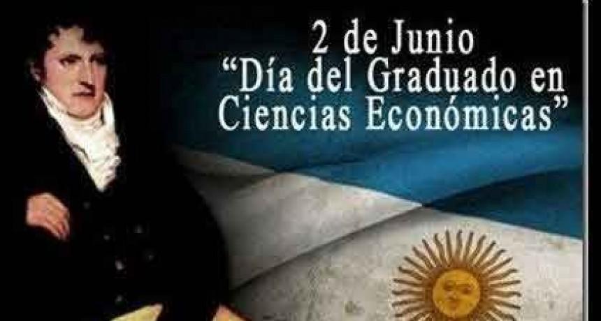 Día del graduado en ciencias económicas en Argentina
