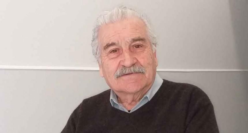 Saludo y reconocimiento de Héctor Samuel Pacho a los Bomberos Voluntarios en su día