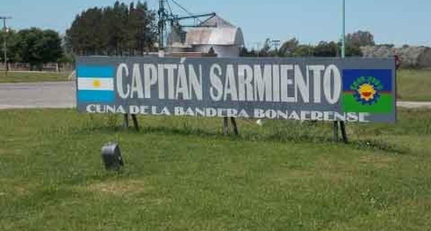 Suman 9 los casos positivos de COVID 19 en Capitán Sarmiento