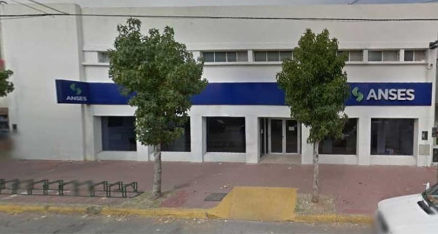 Comunicado ANSES Bolívar; se podrán realizar trámites de manera presencial mediante el sistema de turnos