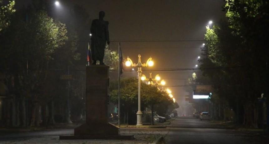 No está definido que Bolívar ingrese este lunes en Fase 5