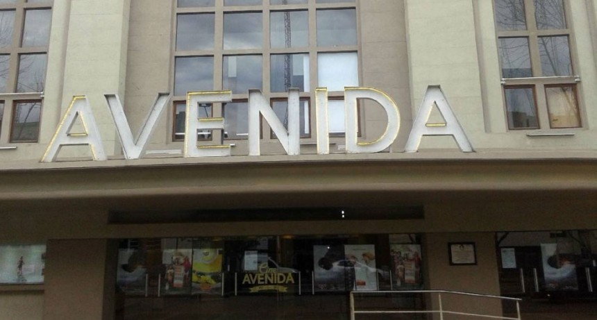 La cineasta bolivarense Cecilia Manghi participará de la tercera charla del cine avenida