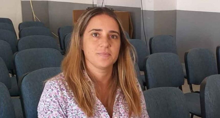 Lorena Carona; 'Los productores fueron entendiendo que todas las medidas que se toman también son para cuidarlos a ellos'