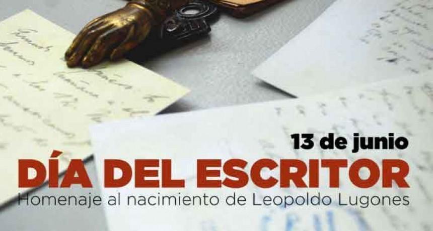 Día del escritor en Argentina