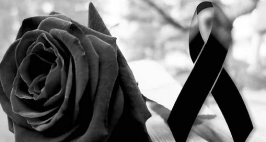 Falleció Mabel Rosa Mordonini De Fuster