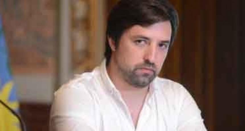 Nicolás Kreplak: 'Si no se frena la velocidad del contagio puede colapsar el sistema sanitario'