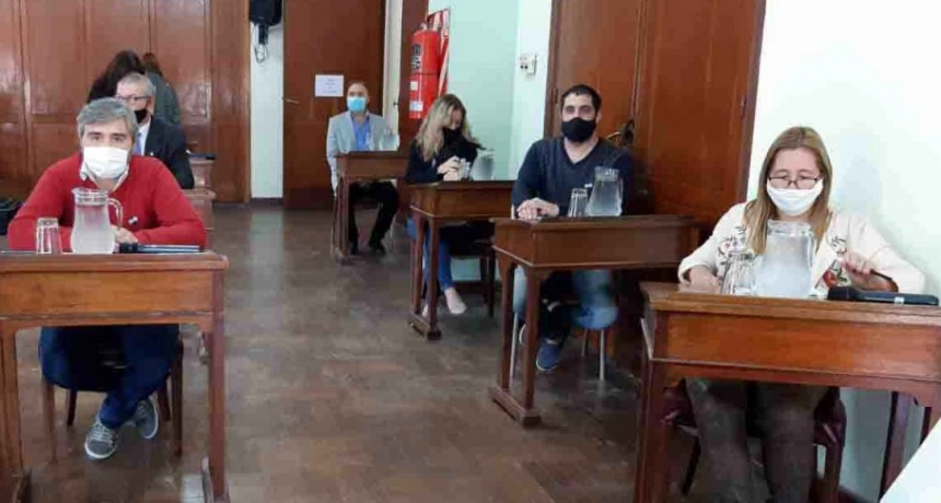 El Frente de Todos pide que se declare de interés provincial la donación de plasma para pacientes con Covid-19