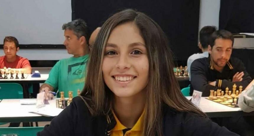Guadalupe Casasola; 'Los logros que he conseguido me motivan a seguir practicando para cumplir nuevas metas'