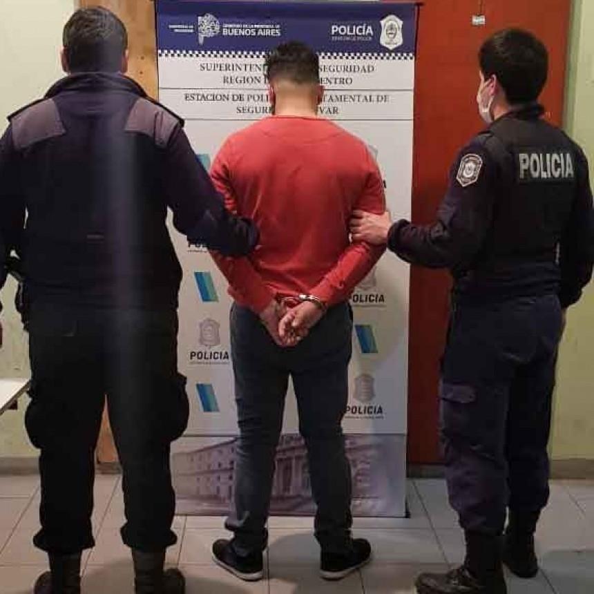 Gran cantidad de denuncias por tentativas de estafa en nombre de ANSES, una detención y denuncias por hurto