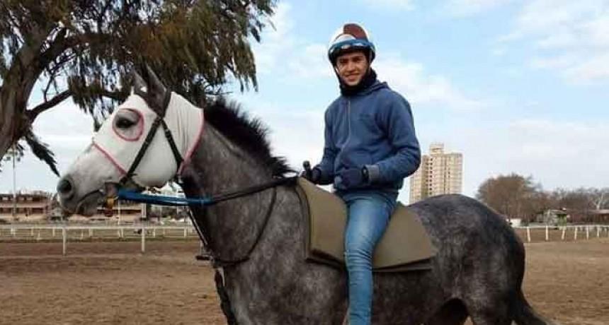 Franco Menéndez; 'Estoy muy feliz de los logros que he podido conseguir'