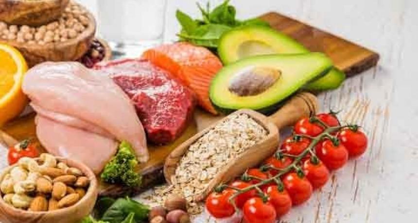 Efecto cuarentena; La importancia de los buenos hábitos alimenticios