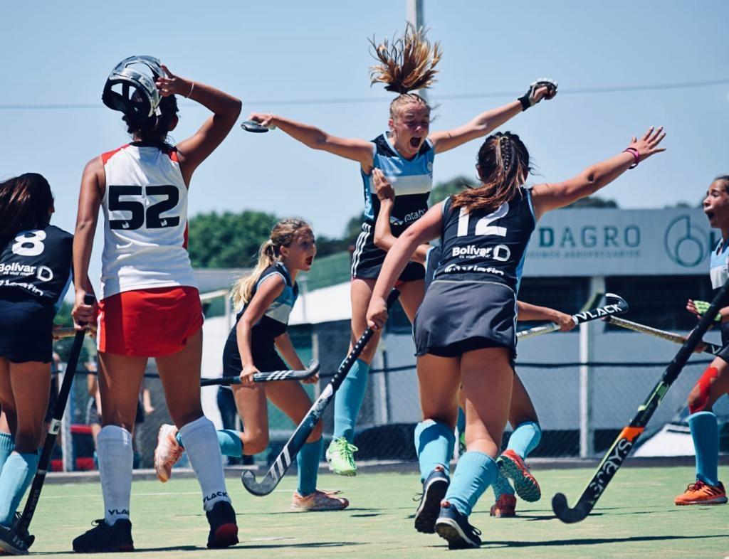 """Renata Artola: """"Elijo este deporte y lo volvería a elegir por lo lindo que es, por lo que me gusta, por lo que me hace sentir"""""""