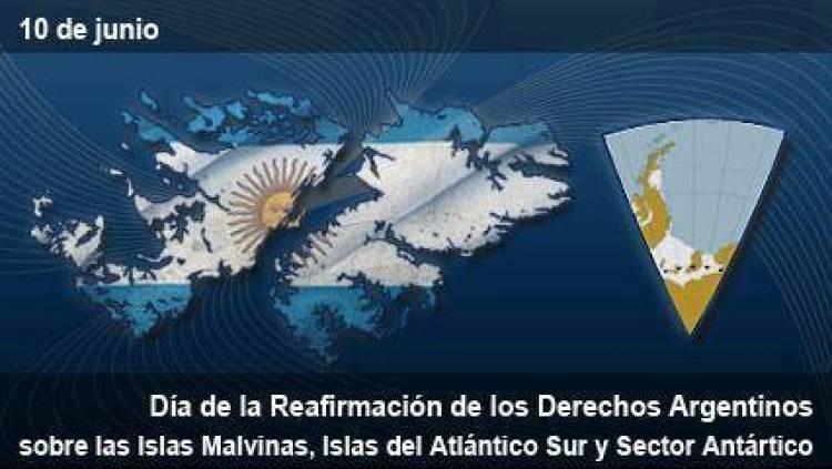 Día de la Reafirmación de los Derechos Argentinos sobre Malvinas