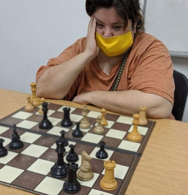 "Analía Creado: ""Acá en Bolívar, por suerte, tenemos buenas jugadoras"""