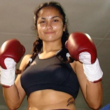 Boxeo en Urdampilleta