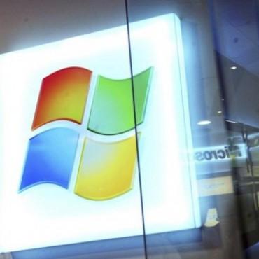 Microsoft anunció el despido de 18 mil trabajadores