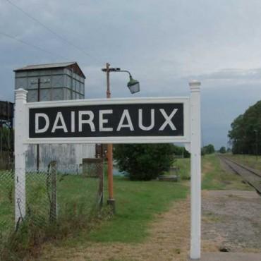 Hallan muerto a un hombre en Daireaux