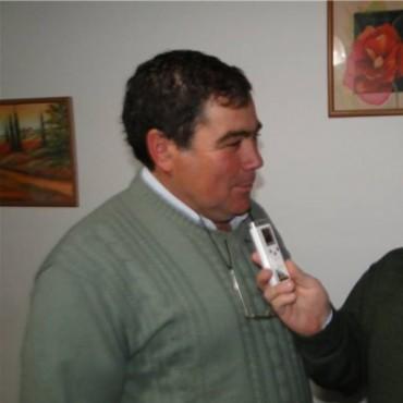 SE CORRE EL PROCAR 4000 EN URDAMPILLETA