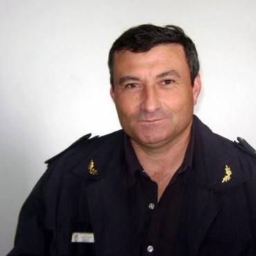 Fue aprehendido Mario Carona sospechado de haber sido el autor de los disparos que causaron la muerte de Gastón García