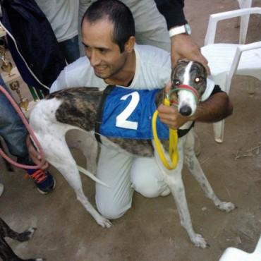 Chiruza ganó Bragado